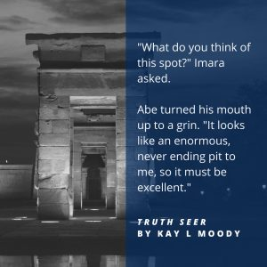 Funny book quotes from Truth Seer by Kay L Moody. Click through to see them all! Young adult book quotes | Book quotes